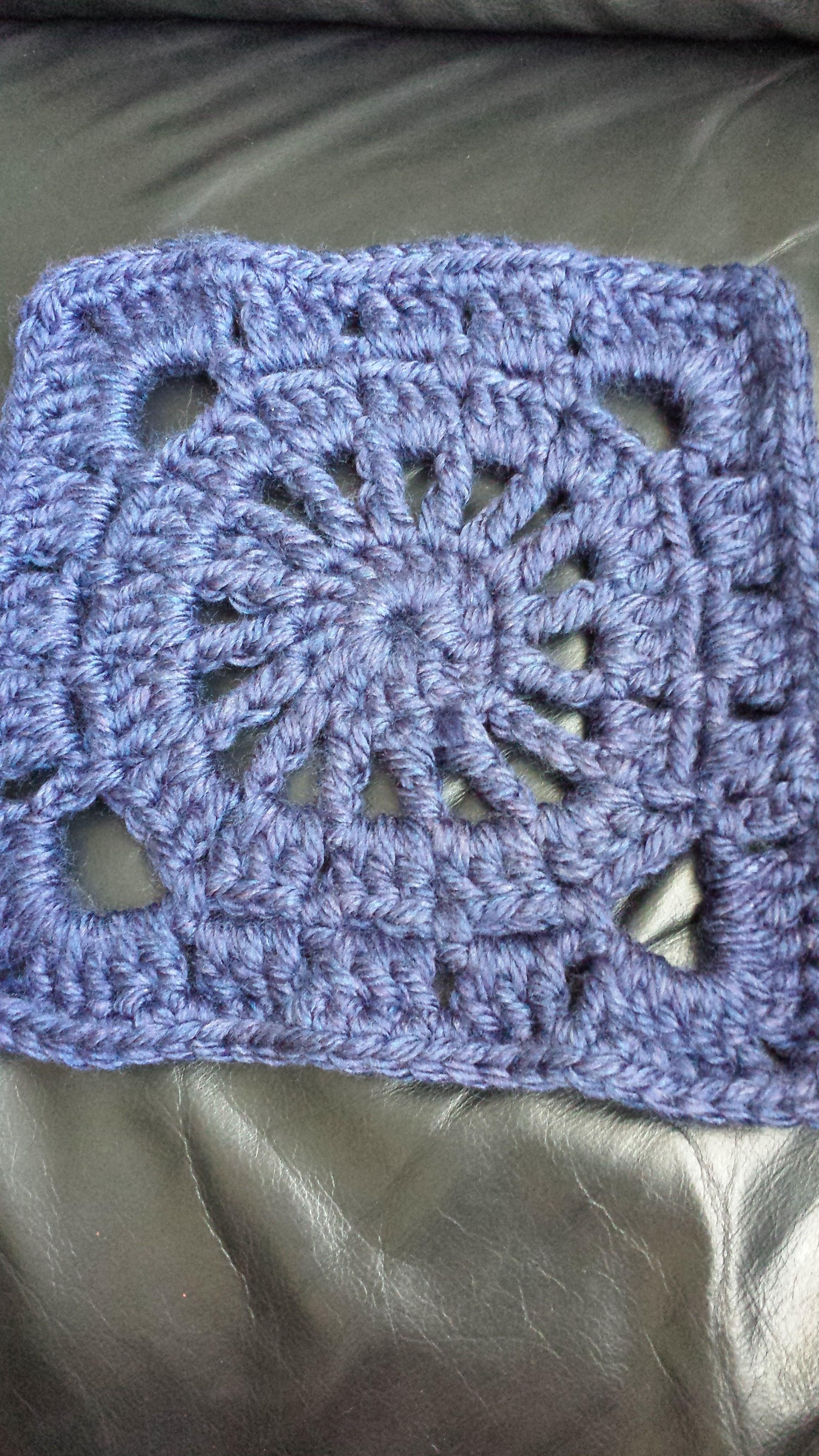 .6 Crochet Needle